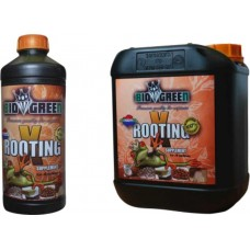 X-Rooting 1L