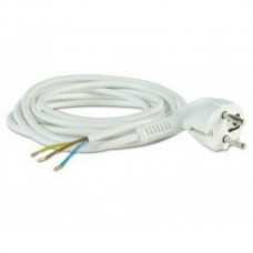 Cable with plug 3x1.5mmq2 2m