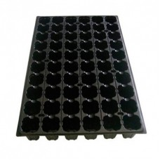 Tray Jiffy for 60 Jiffy's 41mm