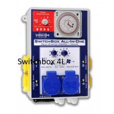 Switchbox All-In-One 4L