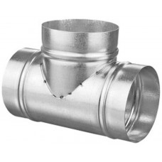 T-connector 125mm